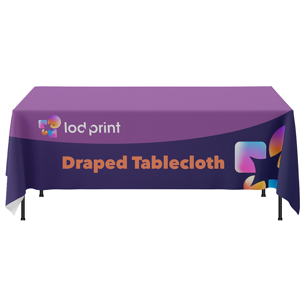 Tablecloth (Draped/Loose)